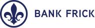 bank frick logo