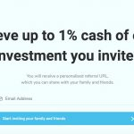 invite family and friends cashbackk